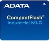 ADATA Compact Flash Industrial MLC 32GB, bulk