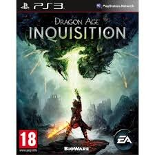 PS3 - Dragon Age 3: Inquisition