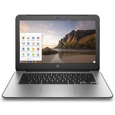 HP Chromebook 14 K9L33EA