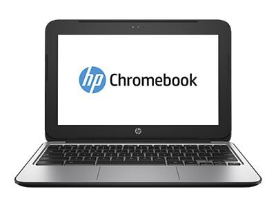 HP Chromebook 11 J4U52EA