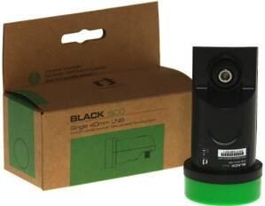 Inverto BLACK eco Single 40mm LNB