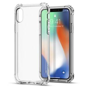 SPIGEN iPhone X Case Rugged Crystal Clear