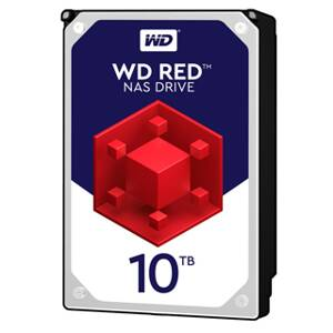 "WD RED 10TB/3,5""/256MB/26mm"