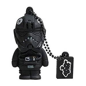 TRIBE Tie fighter Pilot USB Flash disk 16GB