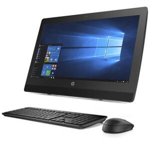 "HP ProOne 400 G3 20"" HD+ i5-7500T/8GB/256GB//W10P"