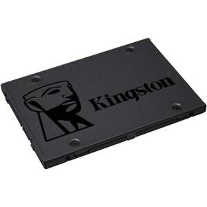 "KINGSTON SSD A400 120GB/2,5""/SATA3/7mm"