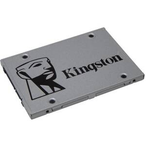 "KINGSTON SSDNow UV400 240GB/2,5""/SATA3/7mm"