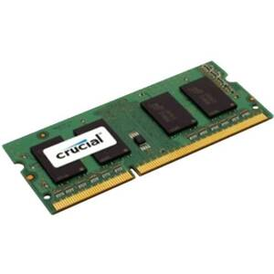 CRUCIAL 16GB/DDR3 SO-DIMM/1600MHz/CL11