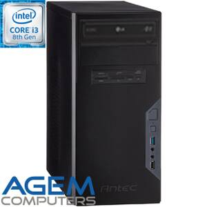 AGEM Intelligence 8100 Windows 10