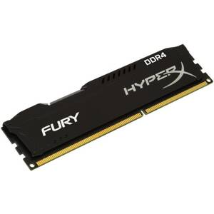 KINGSTON HyperX Fury 16GB/DDR4/2933MHz/CL17/1.2V