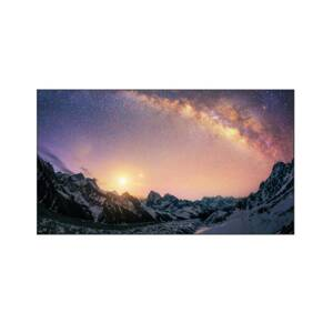 "BENQ LED Panel bezokrajový 49"" FHD PL490"