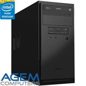 AGEM Intelligence 5400 Windows 10