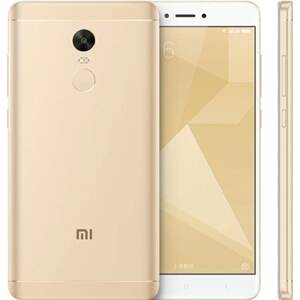 "XIAOMI Redmi Note 4 5,5"" Dual SIM GLOBAL 3/32 gld"