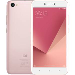 "XIAOMI Redmi Note 5A 5,5"" Dual SIM GLOBAL 2/16 ros"
