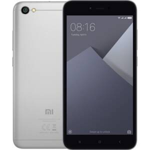 "XIAOMI Redmi Note 5A 5,5"" Dual SIM GLOBAL 3/32 gry"