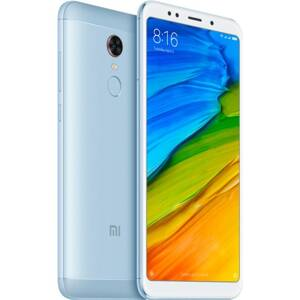 "XIAOMI Redmi 5 PLUS 5,99"" Dual SIM GLOBAL 4/64 blu"