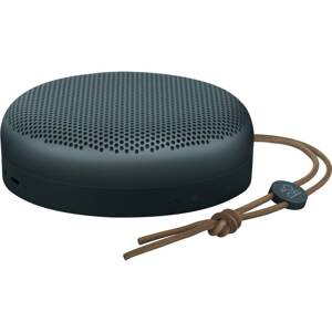 Bang & Olufsen BeoPlay A1 Limited Edition Steel Bl