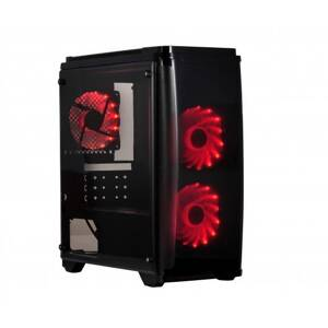 X2 Case PIRATE 1416, USB 3.0 black