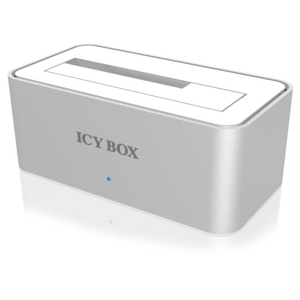 ICY BOX Docking Station IB-111StU3-Wh