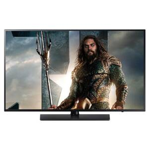"SAMSUNG LED TV 43"" HG43EE690DBXEN"