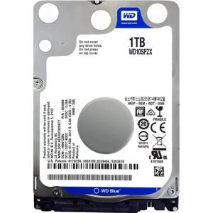 "WD BLUE Mobile 1TB/2,5""/128MB/7mm"