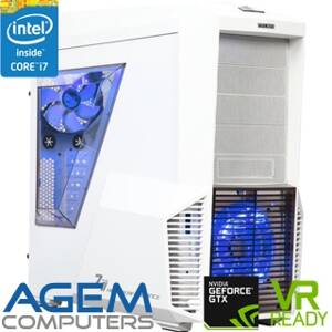 AGEM Intelligence X8707 Windows 10 SK