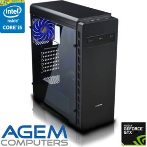 AGEM Intelligence X8505 Windows 10 SK