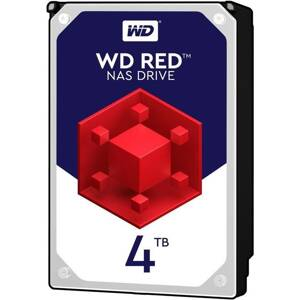"WD Red Pro NAS 4TB 3,5""/256MB/26mm"