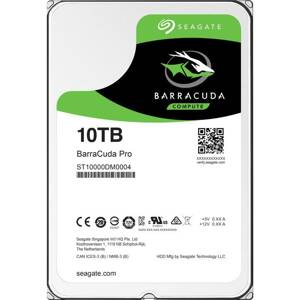 "SEAGATE BarraCuda PRO 10TB/3,5""/256MB/26mm"