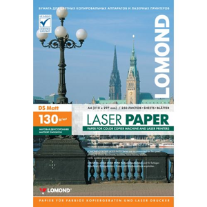 Lomond CLC Paper Ultra 130g/m2 A4/250 DS 0300542