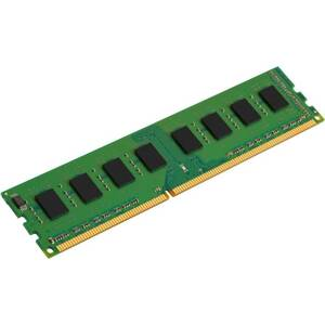 KINGSTON ValueRAM 4GB/DDR4/2400MHz/CL17/1.2V