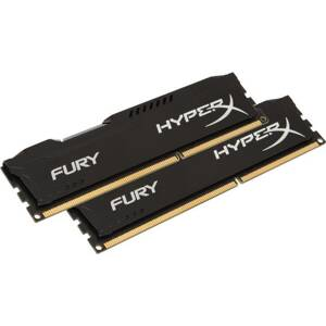 KINGSTON HyperX Fury 16GB/DDR4/2400MHz/CL15/1.2V