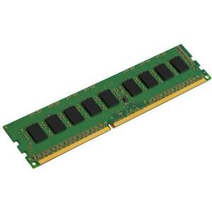 KINGSTON ValueRAM 4GB/DDR4/2666MHz/CL19/1.2V
