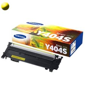 HP Toner Yellow CLT-Y404S SU444A