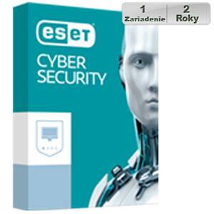 ESET Cybersecurity 1 PC na 2 roky