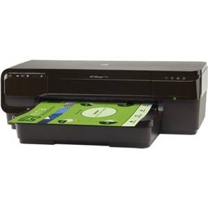 HP Tlaciaren OfficeJet 7110 A3+ CR768A