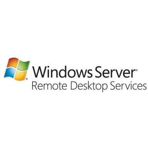 Windows Server 2019 Sngl usr RDS CAL lic