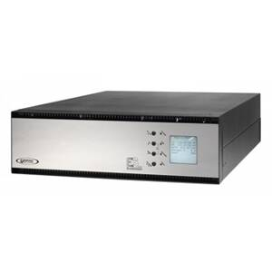 INFOSEC E6 LCD RT Evolution 6000 S 67124 Rack