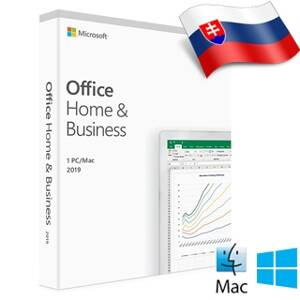 MS OFFICE  Home and business 2019 SK ML