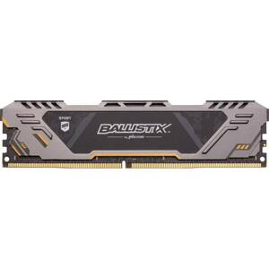 CRUCIAL Ballistix Sport AT 16GB/DDR4/2666/CL16/1.2