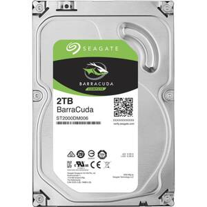 "SEAGATE BarraCuda 2TB/3,5""/256MB/26mm"