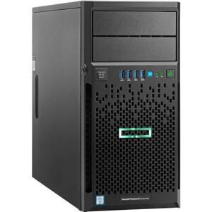 HPE Proliant ML30 Gen9 E3-1220v6 8GB noHDD