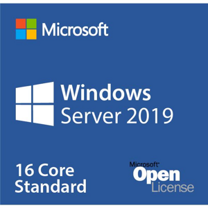 MICROSOFT Windows Server ST 2019 16core