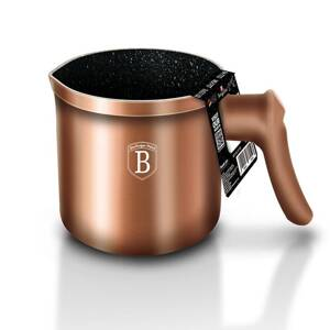BERLINGER Metallic Line Rose Gold Edition mlieko