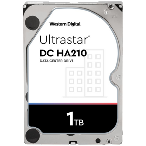 "WD Ultrastar DC HA210 1TB/3,5""/128MB/26mm"
