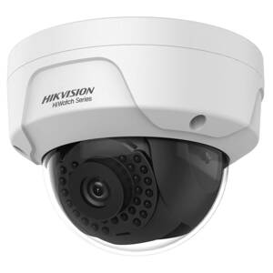 HiWatch Kamera IP 2.0MP IR Network Dome 4mm