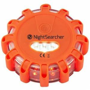 NightSearcher Hazard Warning LED Beacon