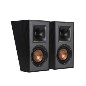 KLIPSCH Reference Base DA R-41SA ebony 2ks