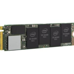 INTEL SSD 660p Series 512GB/M.2 2280 NVMe