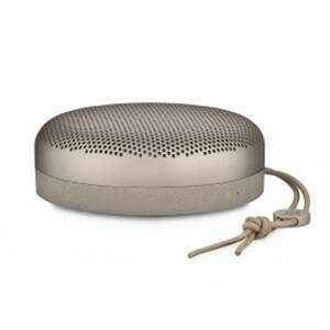 Bang & Olufsen BeoPlay A1 Limited Edition Clay